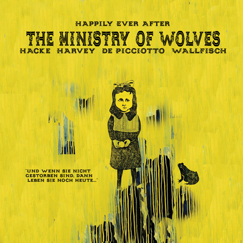 The Ministry of Wolves - Rumpelstilzchen