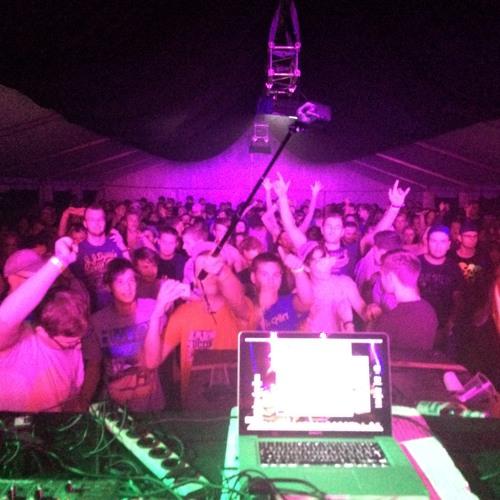 Zahni vs Schrempf LIVE + DJ - Love Sea Festival 2014