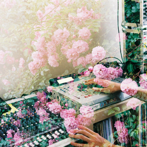 Clarke's Dream – Gold Panda