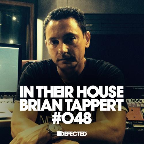 In Their House #048 - Brian Tappert