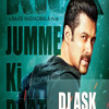 Jumme Ki Raat Remix - KiCK (DJ ASK)