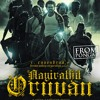 The Cholan's Death - Aayirathil Oruvan - BGM