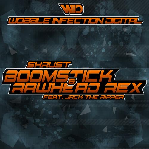 Shrust - Boomstick