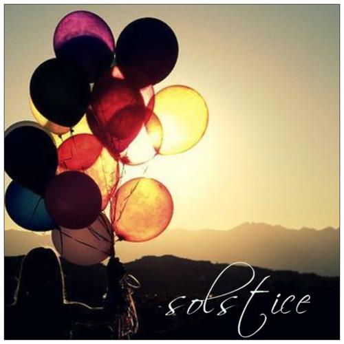 Solstice (August Mixtape)