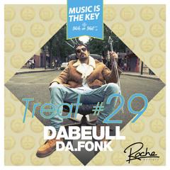 Treat #29  DA.FONK by Dabeull