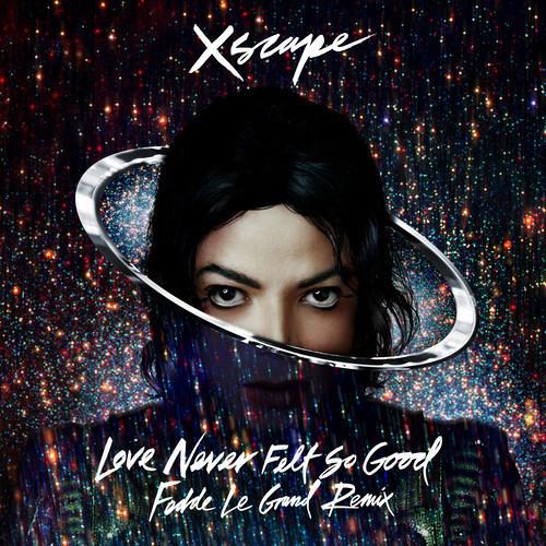Love Never Felt So Good (Michael Jackson Cover) (2014)