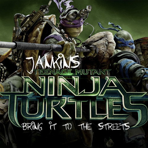 Bring It To The Streets (Prod. By JANKINS)