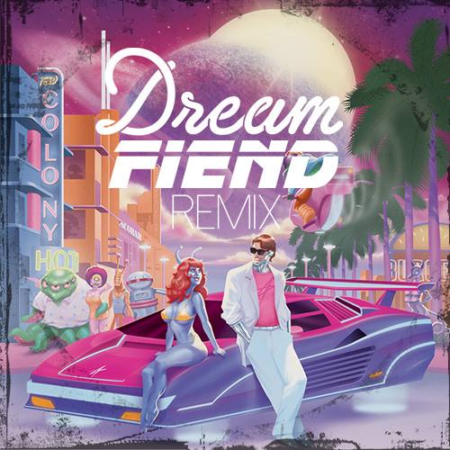 Killstarr - Feels Like Heaven (Dream Fiend Remix) [FREE DOWNLOAD]
