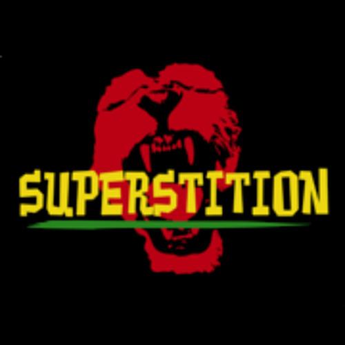 Superstition - Rastaman