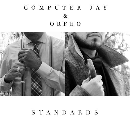Computer Jay & Orfeo - Never Never (Little Dragon Standard)[Okayfuture Exclusive]
