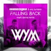 Cosmic Gate & Eric Lumiere - Falling Back (Mark Sixma Remix) [ASOT 675] [OUT NOW!]