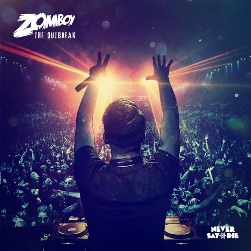 Zomboy - Beast In The Belly