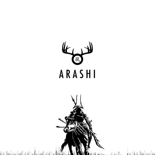 Eruku - Arashi [FREE DOWNLOAD]
