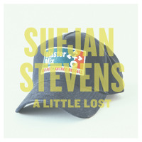 Arthur Russell A Little Lost (Sufjan Stevens Cover) Artwork