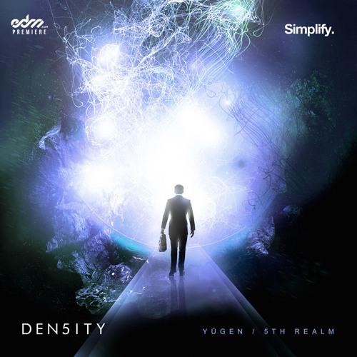 Den5ity - 5th Realm [EDM.com Premiere]