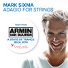 Mark Sixma - Adagio For Strings (Taken from A State Of Trance At Ushuaia, Ibiza 2014) [OUT NOW!]