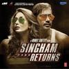 sun ly zara  - Singham Returns