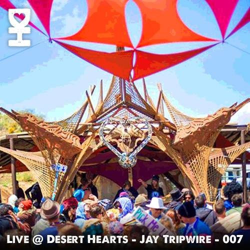 Live @ Desert Hearts - Jay Tripwire - 007