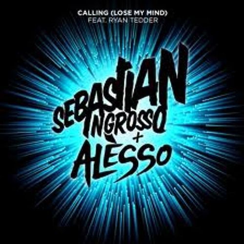 Calling (Lose My Mind) (Alex Martini Bootleg Extended Mix)
