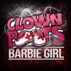 Clown Boots 005_Barbie Girl_Free Download