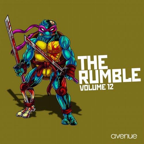 Oscar Diaz - Monk (Original Mix) [Avenue Recordings]