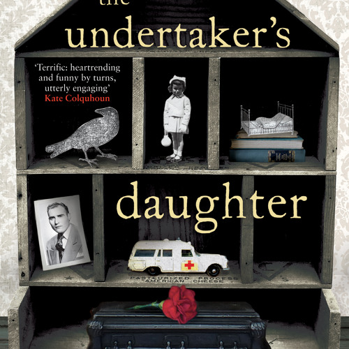 001 The Undertaker's Daughter