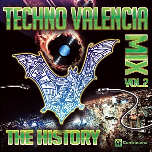 Techno Valencia Mix (The History) Vol.2