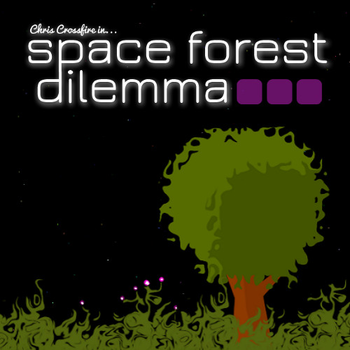 Space Forest Dilemma - Original Soundtrack