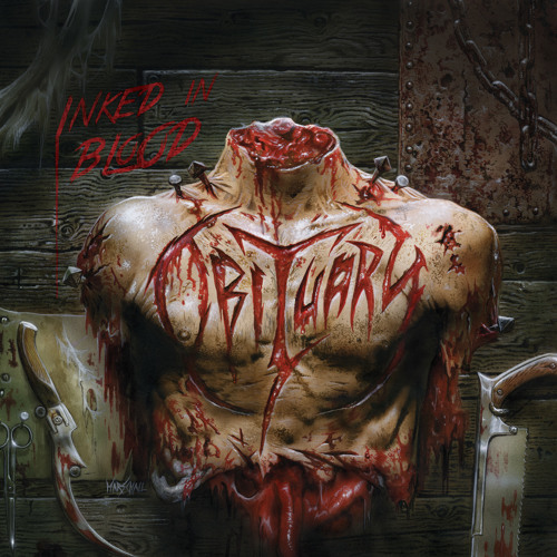 Obituary - Visions in My Head