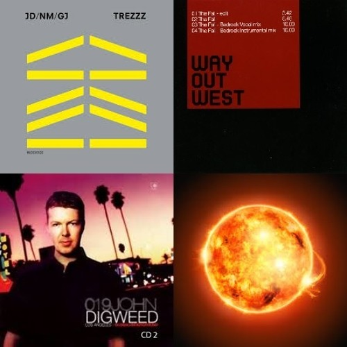 JD/NM/GJ/WOW - Trezzzfall (Gillactico 'Back To L.A.' Reload)