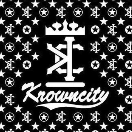 Krown City Feat JL of B.Hood (Prod by TOPSHELF PRODUCTION)