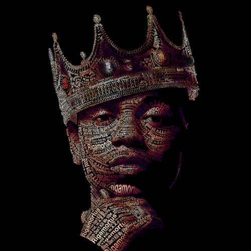 King Pt 3 (Smooth Beat)