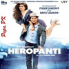 Heropanti - Whistle Baja