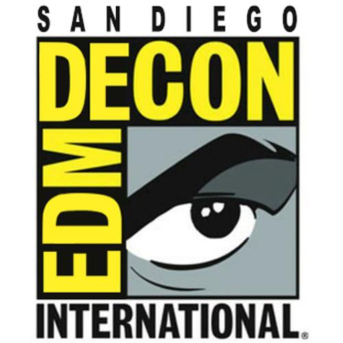 DECON EDM MIX [2014]
