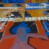Mo'Wax A soundtrack Of Experimental Beathead Jams