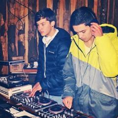 Mix Reggaeton Vol 1 Dj Lillo