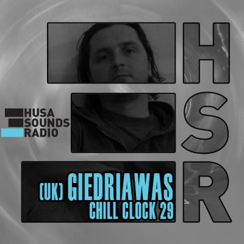 HSR: Chill Clock 29: Giedriawas (UK)