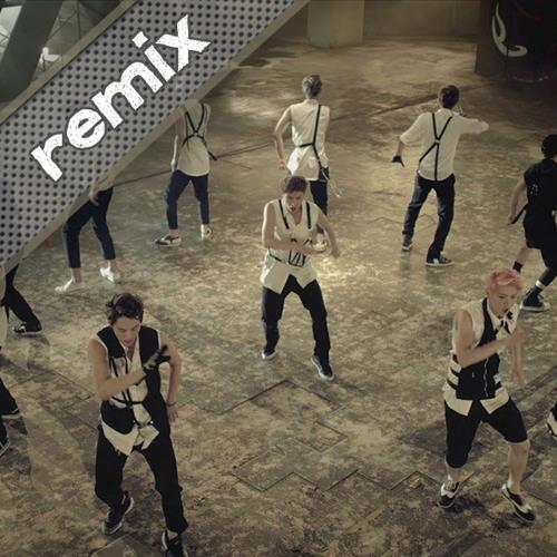 RE: EXO GROWL MAMA 2013 (i5cream Remix)