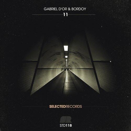 Gabriel D'Or & Bordoy - CARBON 12 (Original Mix)