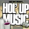 Peaches Of Atlanta ...ft. Ric Flair at TRAC SHAC ..HOLUP MUZIC Vol.1 #BISH..