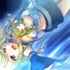 ENGLISH --Glitter-- (Fairy Tail ED 11)[Piano Cover] 【Grim Reaper】