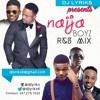 DJ Lyriks Presents Naija Boyz RnB Mix