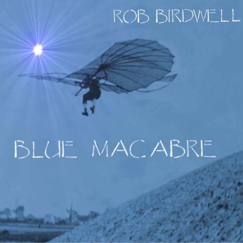 Blue Macabre
