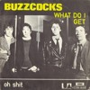 Buzzcocks - What do I get (Ukulele Cover)