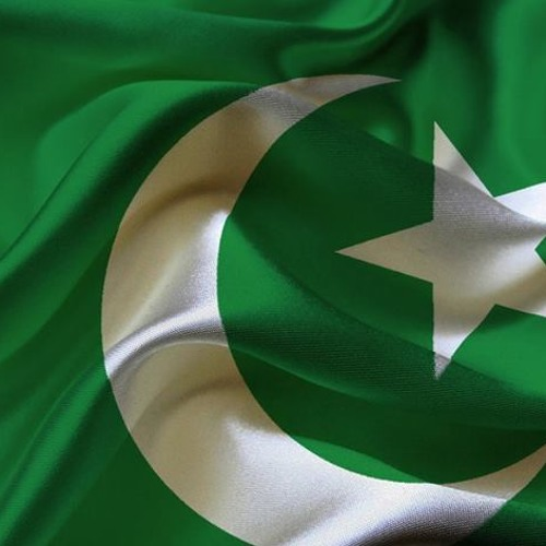 National Anthem - Pakistan