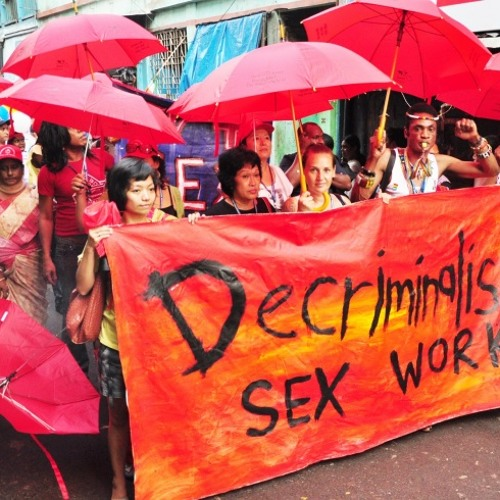 Nordic Model Is Nor Good For Sex Workers