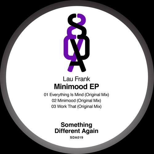 [SDA019] Lau Frank - Work That (Original Mix) [SC Edit]