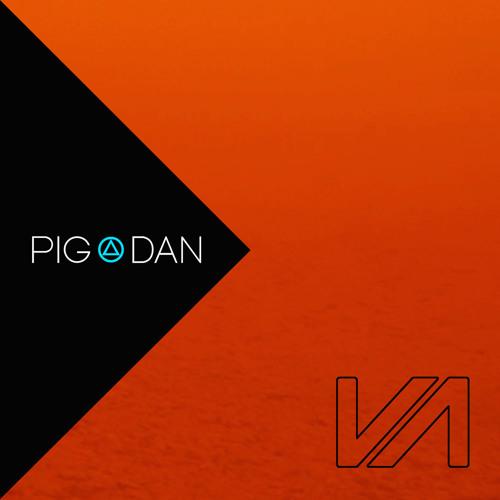 """Pig&Dan """"SANDSTORM"""""""