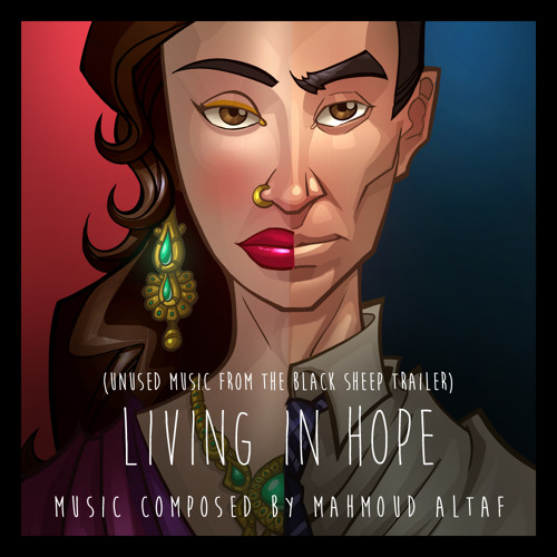 Living In Hope (Unused Black Sheep Trailer Music)
