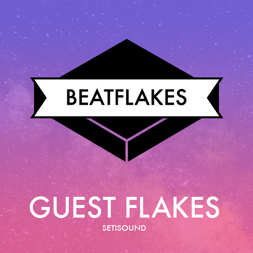 Guest Flakes - Setisound